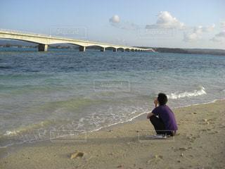海の写真・画像素材[533747]