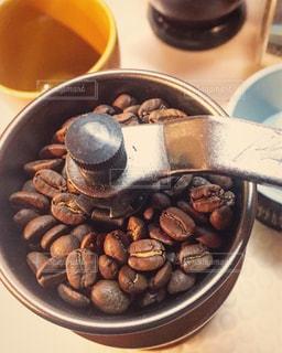 コーヒーの写真・画像素材[533536]