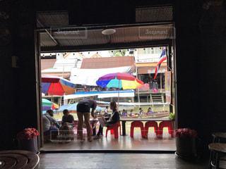 タイの写真・画像素材[534401]