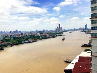 川の写真・画像素材[539013]
