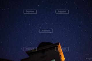夜空の写真・画像素材[539083]