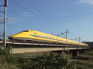 鉄道の写真・画像素材[536186]
