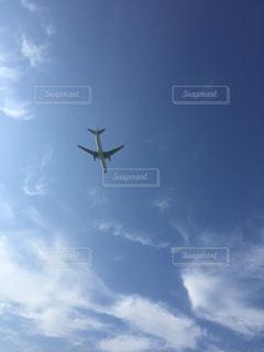 空の写真・画像素材[536590]
