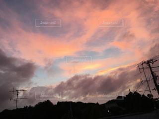 空の写真・画像素材[573222]