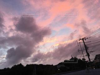 空の写真・画像素材[573227]