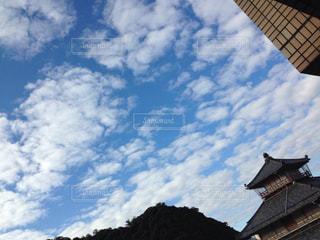 空の写真・画像素材[583969]