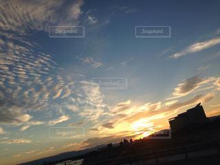 空の写真・画像素材[585536]