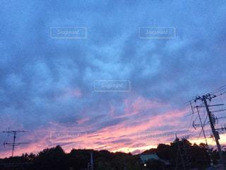 空の写真・画像素材[587460]