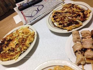 食べ物の写真・画像素材[588608]