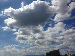 空の写真・画像素材[592349]