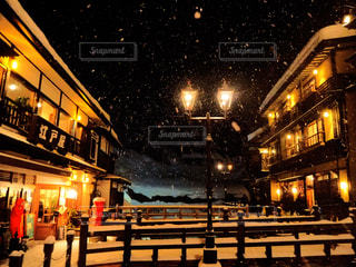 冬の写真・画像素材[542967]
