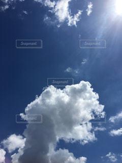 空の写真・画像素材[578238]