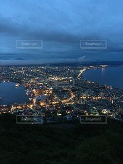 夜景の写真・画像素材[538596]