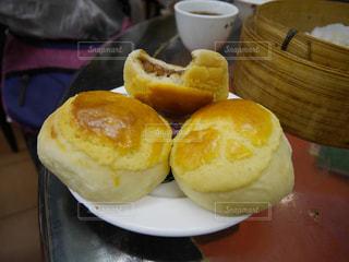 朝食の写真・画像素材[538638]