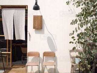 カフェの写真・画像素材[538721]