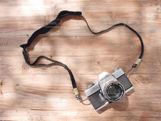 カメラの写真・画像素材[538722]