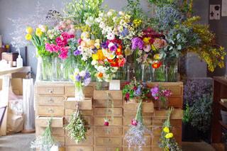 お花 - No.538898