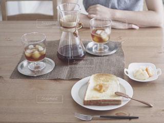 朝食の写真・画像素材[539783]