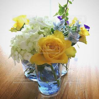 花の写真・画像素材[538782]
