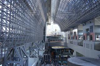 京都駅!の写真・画像素材[1004562]
