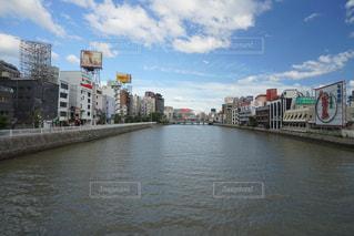 福岡中洲の写真・画像素材[1312237]