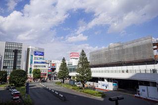 所沢駅西口の写真・画像素材[2445911]