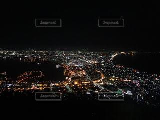 夜景の写真・画像素材[550480]