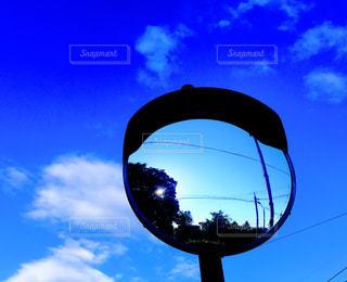 空の写真・画像素材[539952]