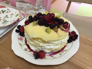 ケーキの写真・画像素材[540873]