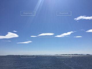 海の写真・画像素材[667481]