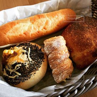 パンの写真・画像素材[681083]