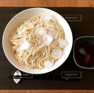 素麺の写真・画像素材[729354]