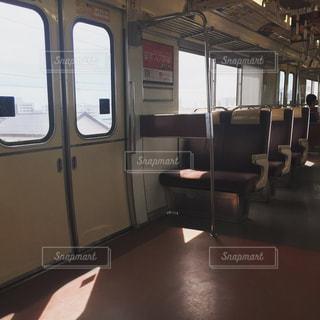 電車の写真・画像素材[784678]