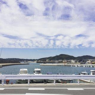漁港の写真・画像素材[784680]