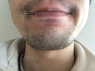 髭の写真・画像素材[968378]