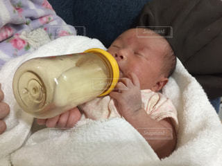 赤ちゃんの写真・画像素材[1228211]