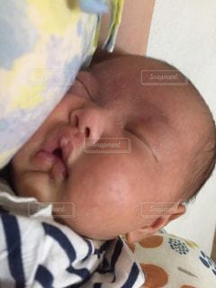 赤ちゃんの写真・画像素材[1239121]