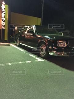 車の写真・画像素材[555856]