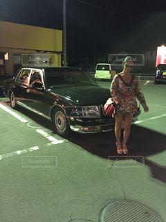 車の写真・画像素材[555869]