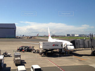 No.540885 空港