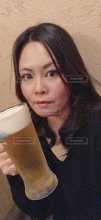 ビール片手に。の写真・画像素材[2900803]