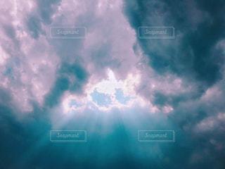 空の写真・画像素材[541053]