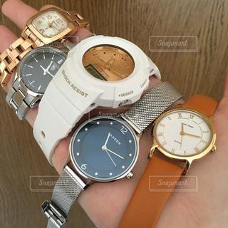 腕時計の写真・画像素材[552483]