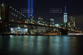 夜景の写真・画像素材[562285]