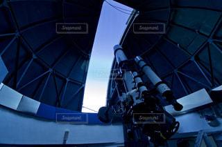 天文台の写真・画像素材[789982]
