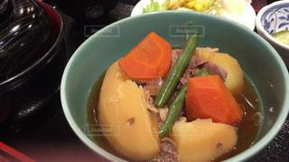 家庭料理の写真・画像素材[546216]