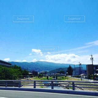 空の写真・画像素材[542712]