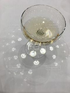 水のグラスの写真・画像素材[779039]