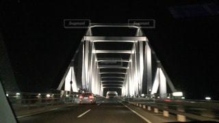 橋の写真・画像素材[646889]