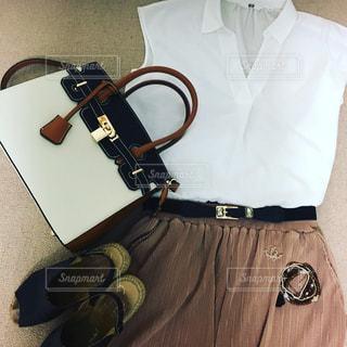 ファッションの写真・画像素材[608049]